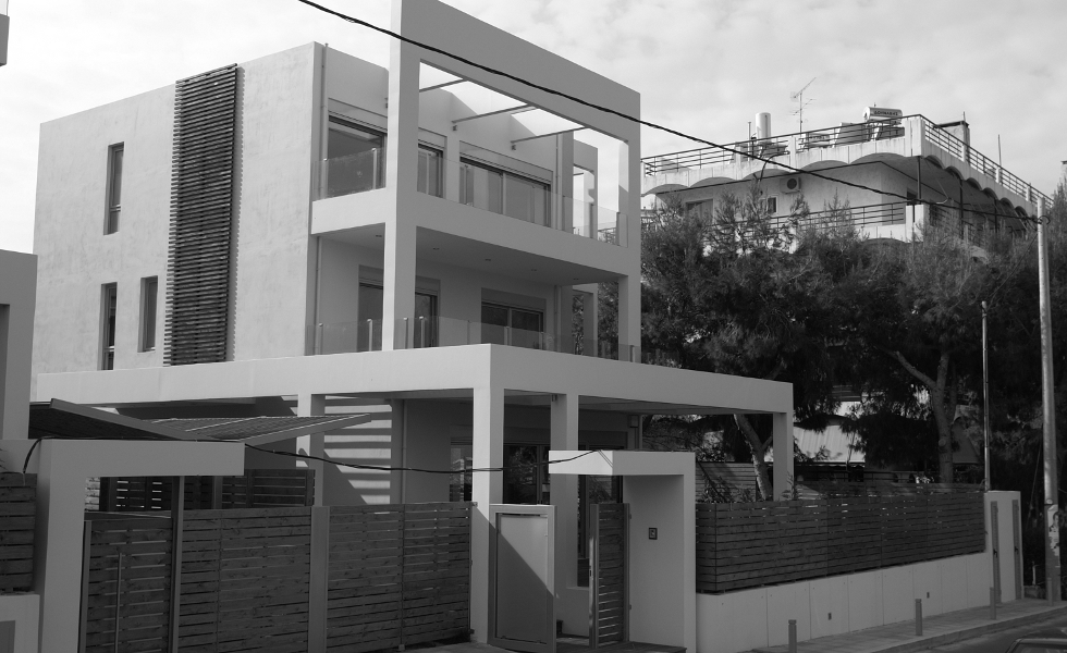 Glyfada, Ilias 2 and Kritis - House